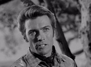 Rawhide ~Clint as Rowdy (1959-1965)
