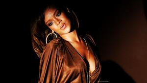 Rihanna fond d'écran