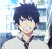 Rin freaked out - ellierin icon