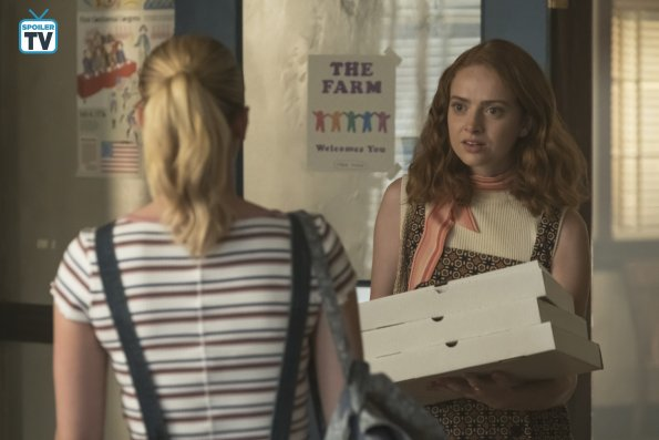 Riverdale - Episode 3.03 - As Above, So Below - Promotional foto's