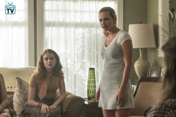 Riverdale - Episode 3.03 - As Above, So Below - Promotional تصاویر