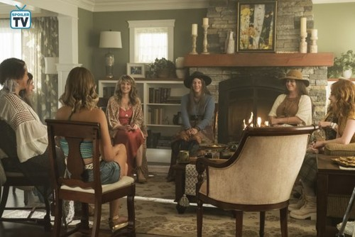 Riverdale (2017 TV series) 壁紙 titled Riverdale - Episode 3.03 - As Above, So Below - Promotional 写真