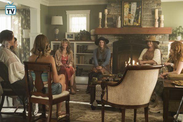 Riverdale - Episode 3.03 - As Above, So Below - Promotional fotografias