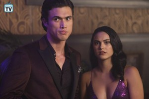 Riverdale - Episode 3.03 - As Above, So Below - Promotional photos