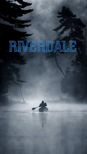 "Riverdale ""Ipone wallpaper"""