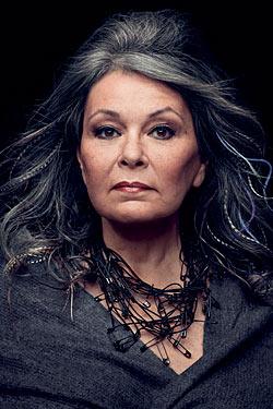 Roseanne Barr - New York Magazine Photoshoot - 2011