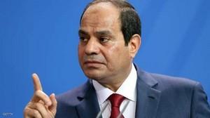 SERIAL KILLER ABDEL FATTAH ELSISI PRESIDENT MURDER MUSLIM IN EGYPT