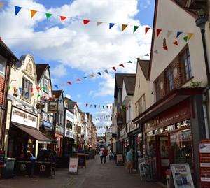 Salisbury, UK