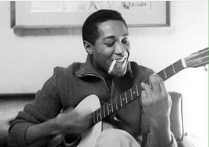 Sam cooke -Samuel Cooke (January 22, 1931 – December 11, 1964