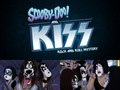 Scooby Doo And Kiss A Rock And Roll Mystery - scooby-doo-halloween-movies wallpaper