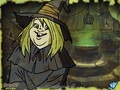 Scooby Doo And The Goblin King - scooby-doo-halloween-movies wallpaper