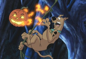Scooby Doo and the Goblin King 🎃