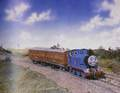 Season 1 Promo of Thomas - thomas-the-tank-engine photo