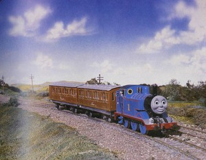 Season 1 Promo of Thomas