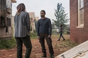 Season 9 Promotional Episode Still