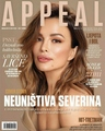 Severina for Appeal Magazin [November 2018]