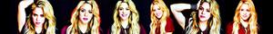 Shakira Banner
