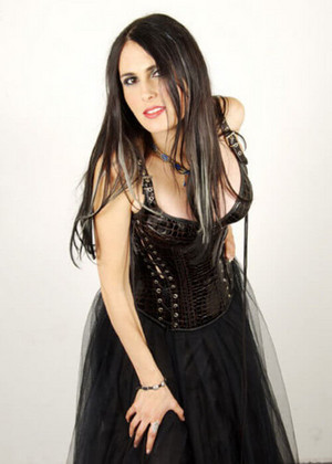 Sharon guarida, den Adel