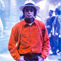 Smooth Criminal (behind the scenes) - the-bad-era photo