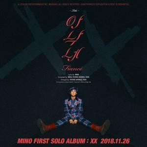 Song Min Ho teaser poster for 'Fiance'