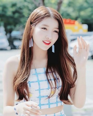 Sowon || GFriend