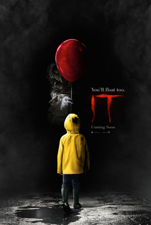 Stephen King's IT (2017)