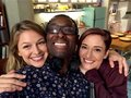 Supergirl Cast