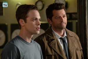 supernatural - Episode 14.03 - The Scar - Promo Pics