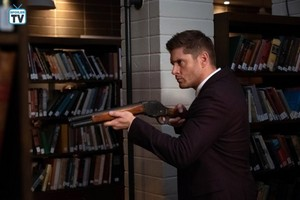 Supernatural - Episode 14.06 - Optimism - Promo Pics