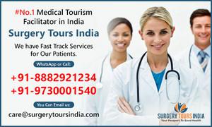 Surgery Tours India 01