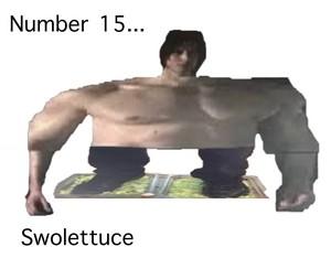 Swolettuce