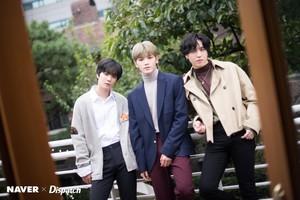 Taeyong, JR, Yu Gyeom