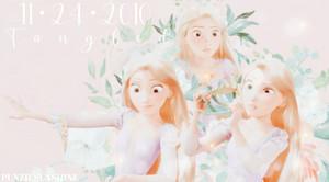Rapunzel –Neu verföhnt Anniversary