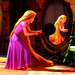 Tangled Icon - disney icon