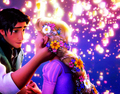 Tangled disney 31583488 500 390 - disney fan art