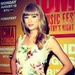 Taylor Swift - queencordelia icon
