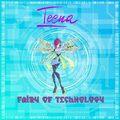 Tecna s Playlist Cover - winx-tecna photo