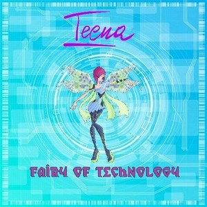 Tecna s Playlist Cover