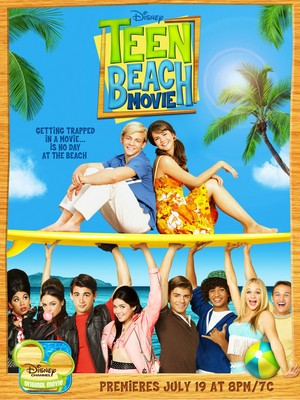 Teen plage Movie (2013)