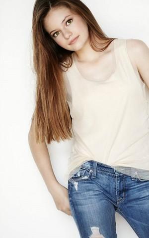 Teen Renesmee