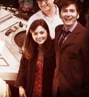 Tenth/Clara