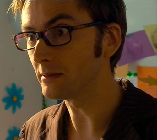The Tenth Doctor wolpeyper entitled Tenth Doctor