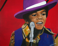 The Ed Sullivan Show 1969 - michael-jackson fan art