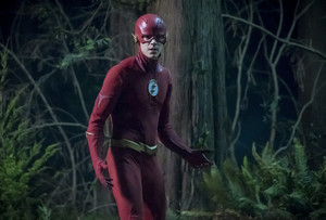 "The Flash 5.03 ""The Death of Vibe"" Promo 画像 ⚡️"