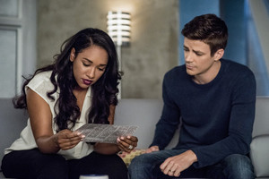 "The Flash 5.05 ""All Doll'd Up"" Promotional تصاویر ⚡️"