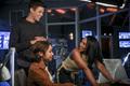 "The Flash 5x02 - ""Blocked"" promotional stills"
