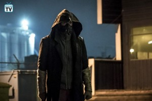 The Flash - Season 5 - Episode 5.02 - Blocked - Promo Pics
