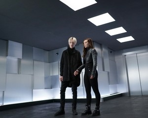 "The GIfted ""no Mercy"" (2x07) promotional picture"