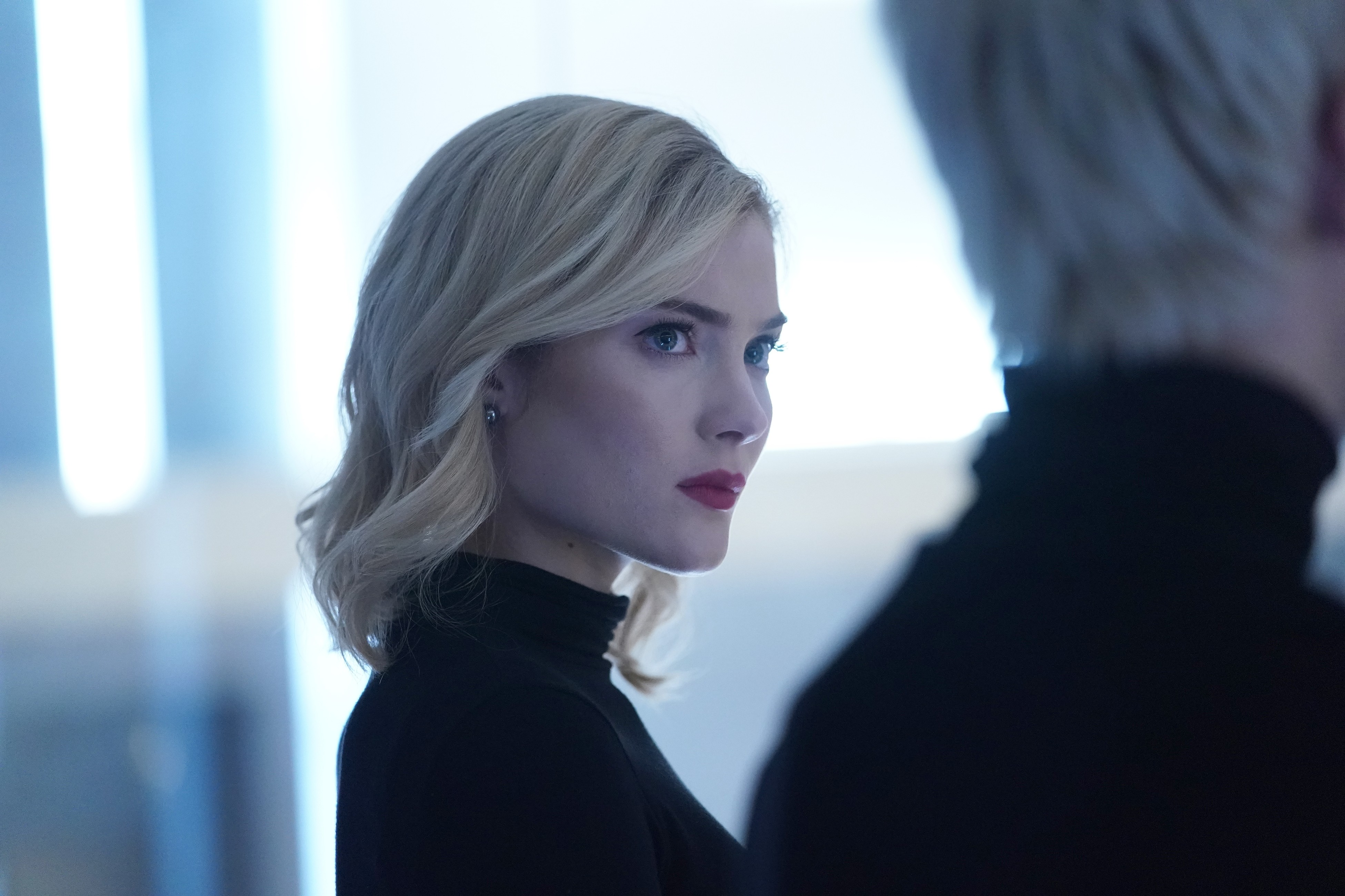 """The Gifted """"afterMath"""" (2x05) promotional picture"""