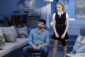 """The Gifted """"coMplications"""" (2x03) promotional picture"""